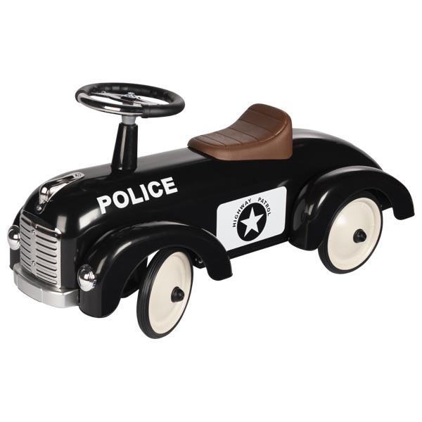 Goki - Porteur Police