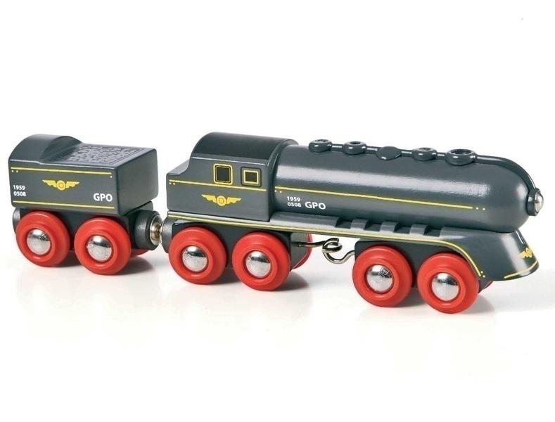 Brio - Train grande vitesse