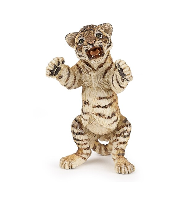 Papo - Bébé tigre debout