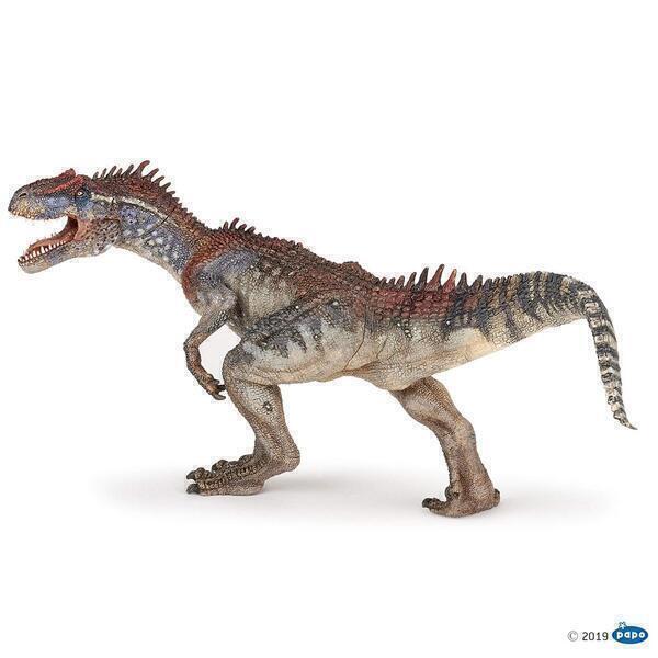 Papo - Allosaure allosaurus