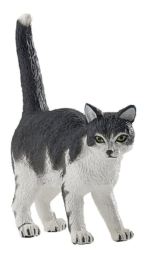 Papo - Chat noir et blanc