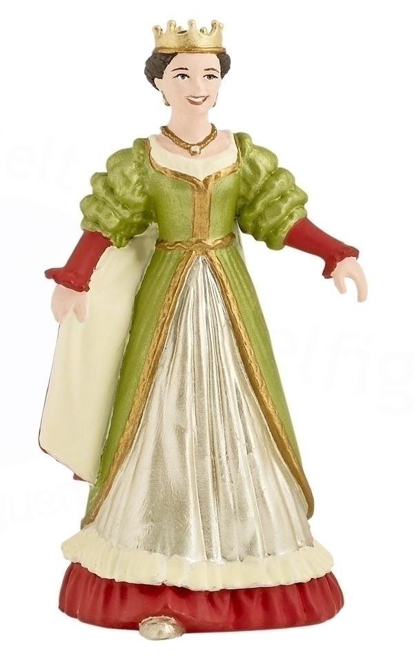 Papo - Reine Marguerite