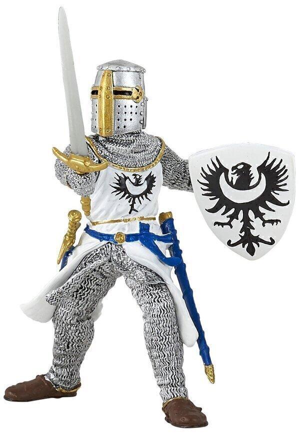 Papo - Chevalier blanc à l'épée