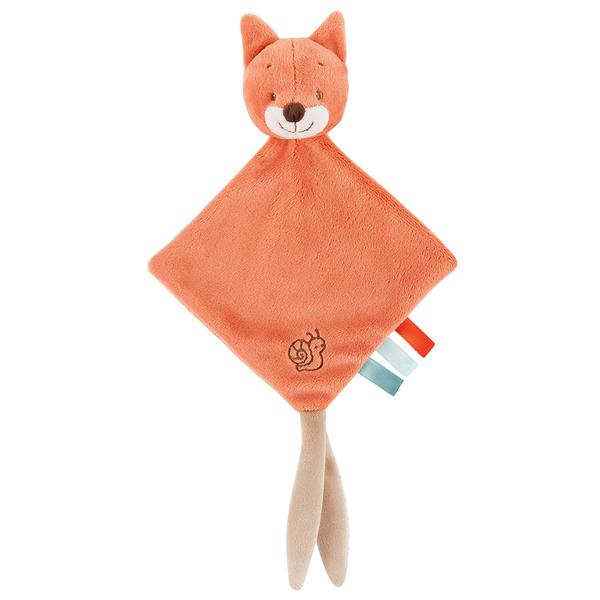 Nattou - Mini doudou renard