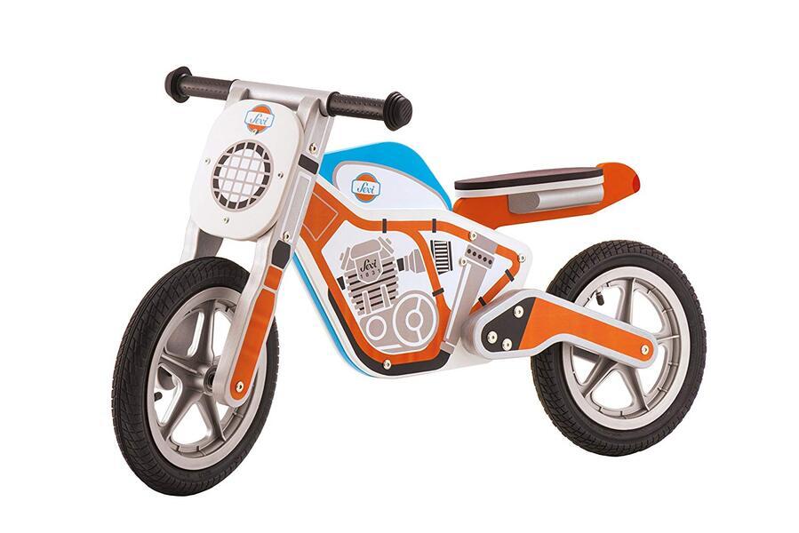 Sevi - Moto Bike orange