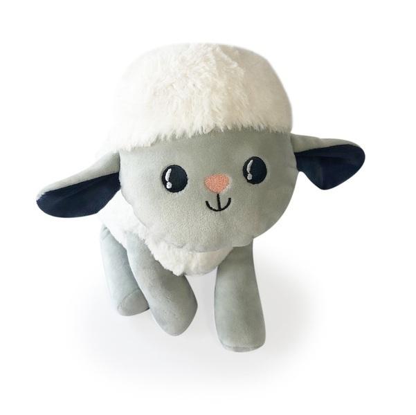 Pabobo - Milo le mouton berceur