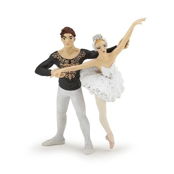 Papo - Ballerine et son danseur