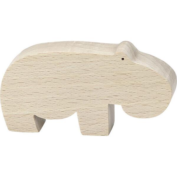Vilac - Hippopotame Pompon