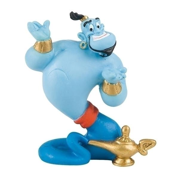 Bullyland - Génie d'Aladdin