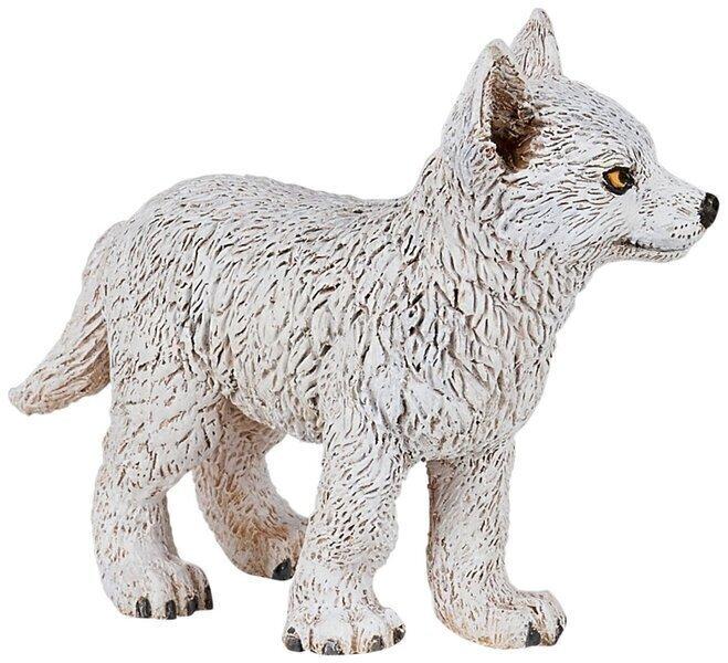 Papo - Jeune loup polaire