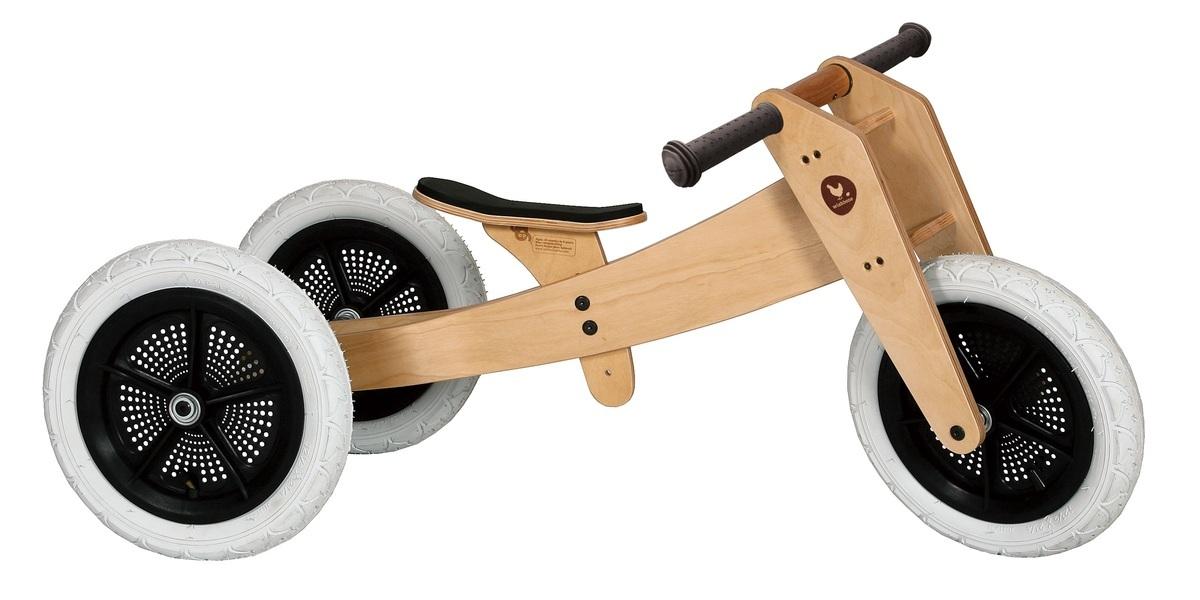 WishBone - Draisienne Wishbone Bike Original 3 en 1