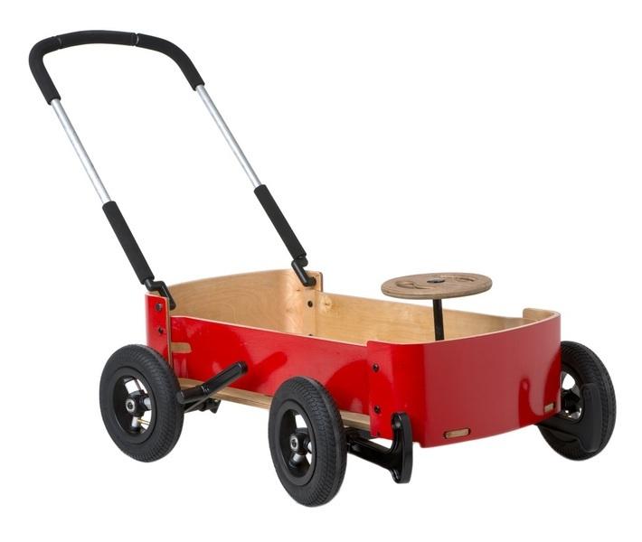 WishBone - Chariot Wishbone Wagon 3 en 1