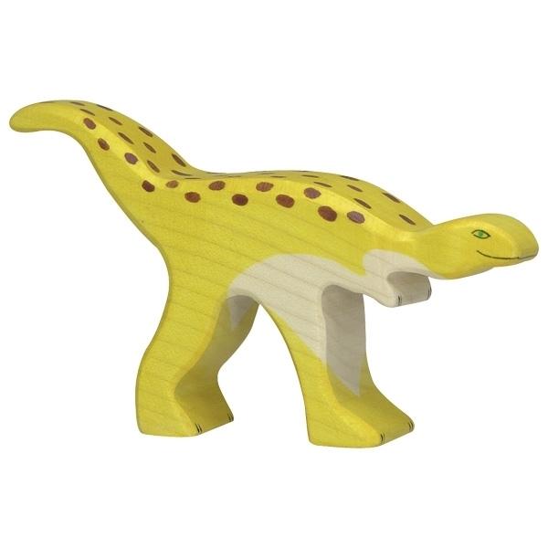 Holtztiger - Staurikosaurus