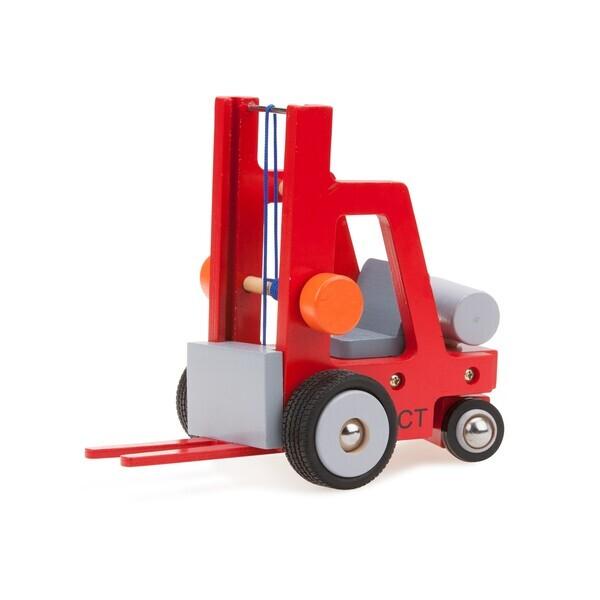 New Classic Toys - Chariot élévateur