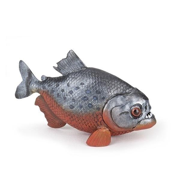 Papo - Piranha