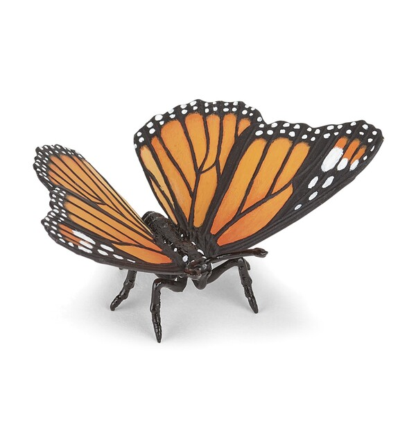 Papo - Papillon Monarque