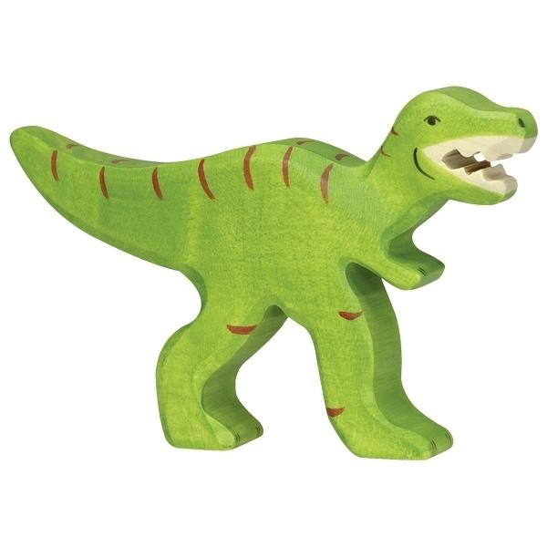 Holtztiger - Tyrannosaure
