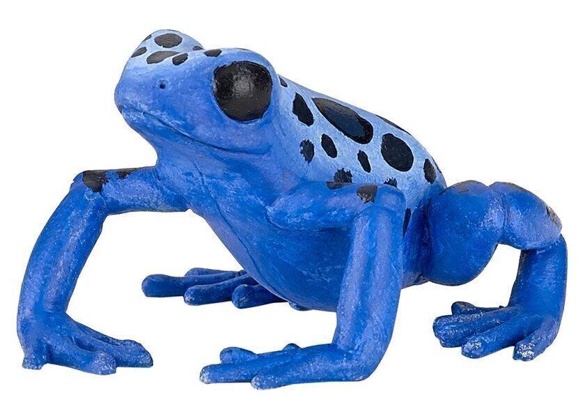 Papo - Grenouille équatoriale bleue