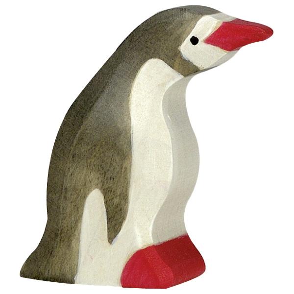 Holtztiger - Pingouin - petit
