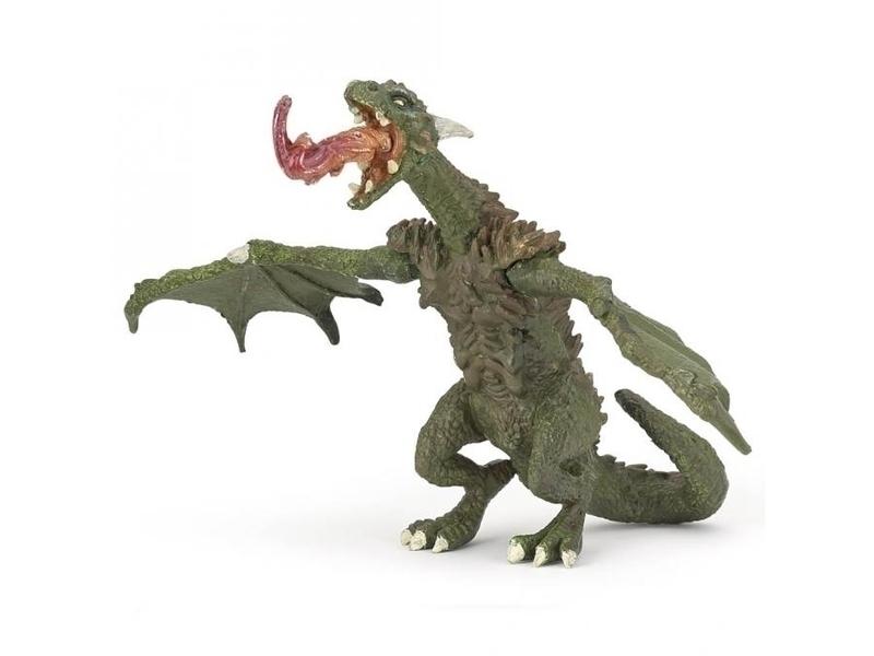 Papo - Dragon articulé