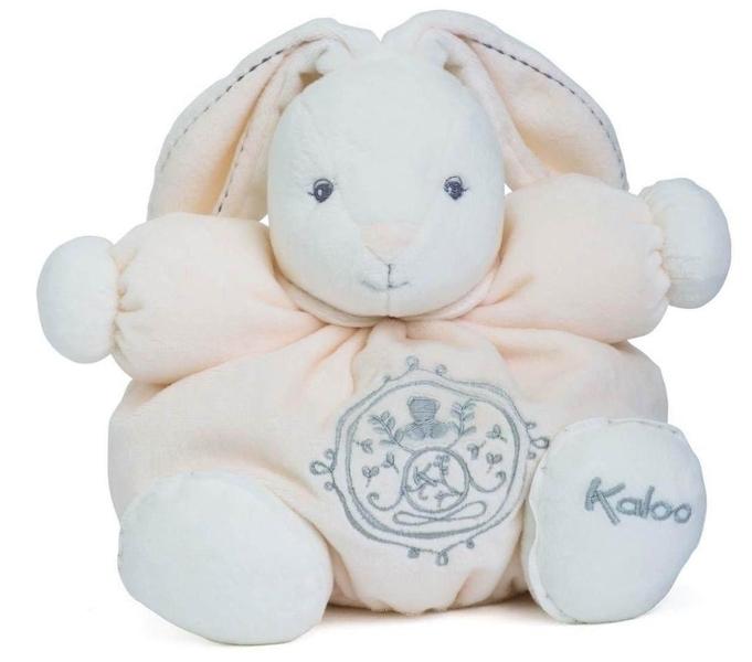Kaloo - Patapouf lapin crème