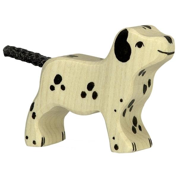 Holtztiger - Bébé dalmatien