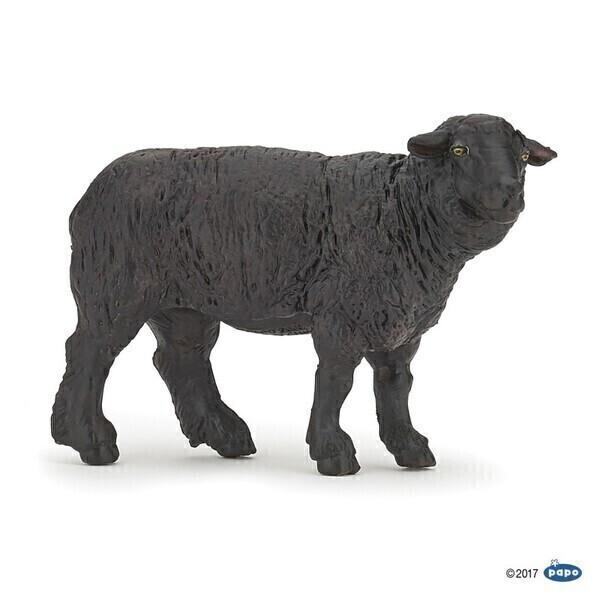 Papo - Mouton noir