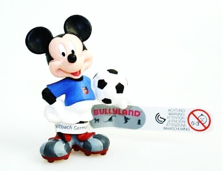 Bullyland - Mickey footballeur italien