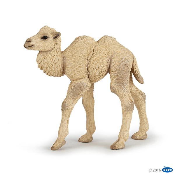 Papo - Bébé chameau