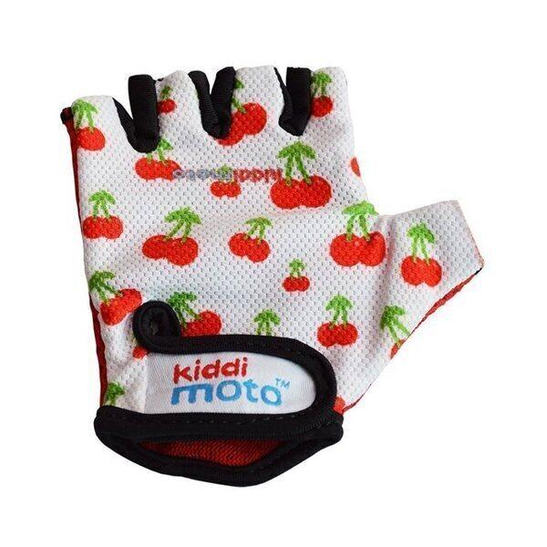 Kiddimoto - Gants Cherry MEDIUM
