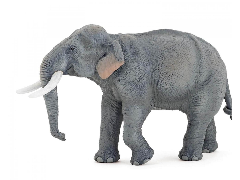 Papo - Eléphant d'Asie