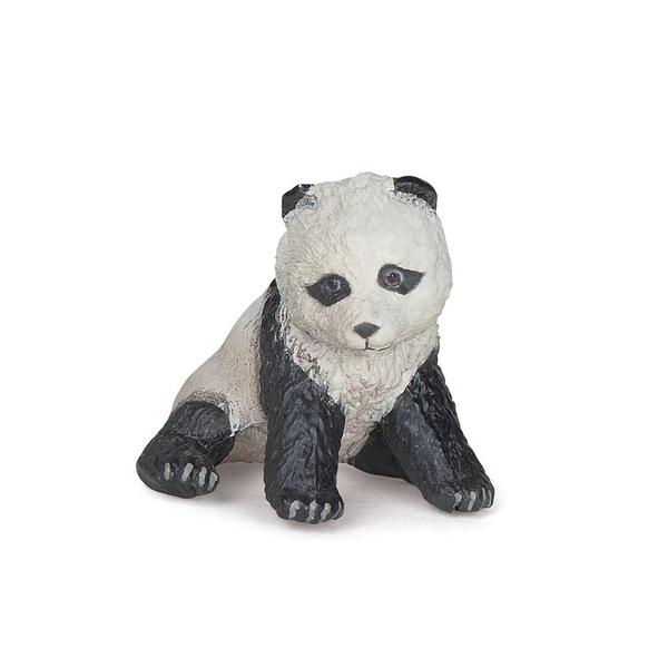 Papo - Bébé panda assis