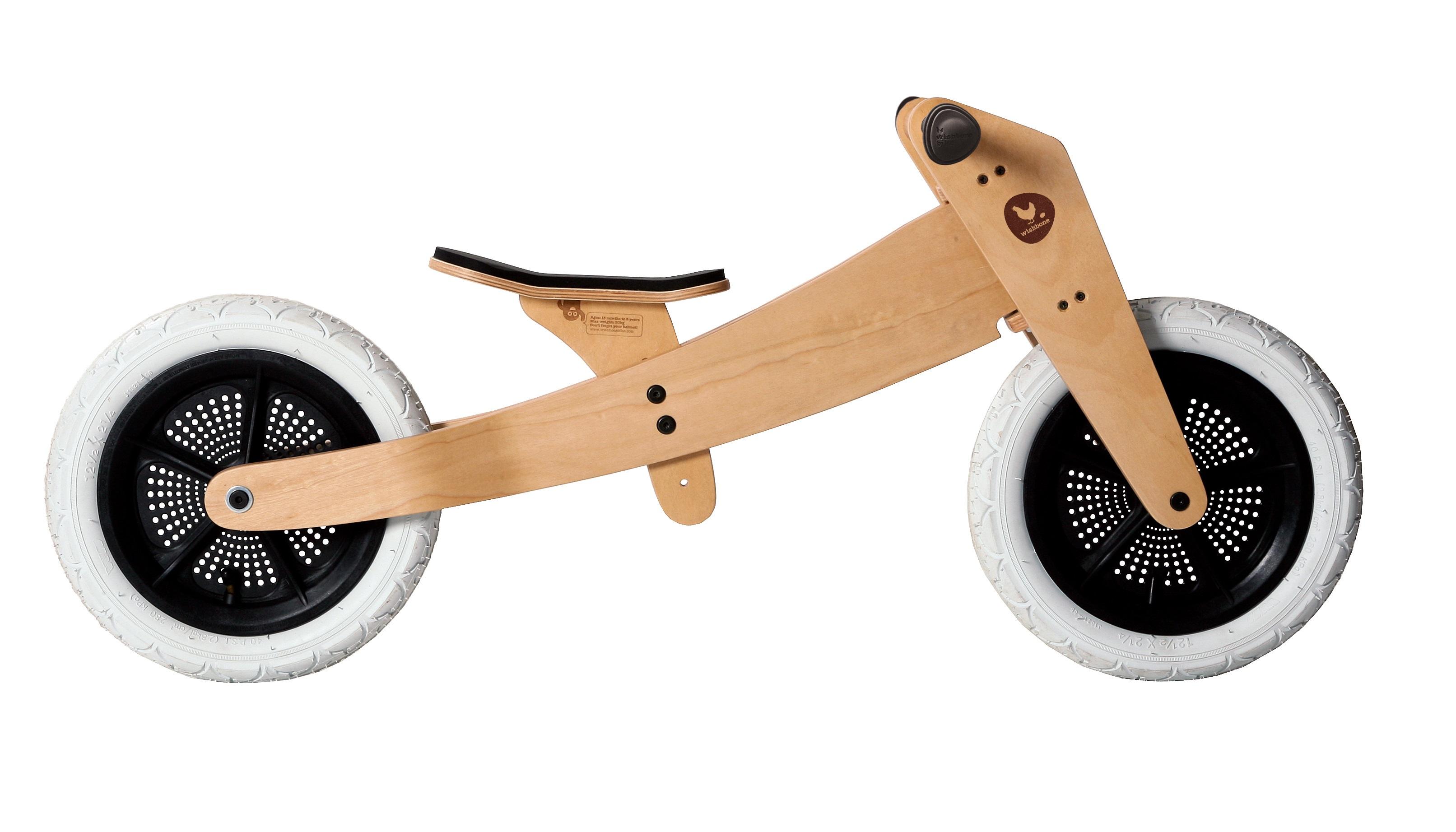 WishBone - Draisienne Wishbone Bike Original 2 en 1