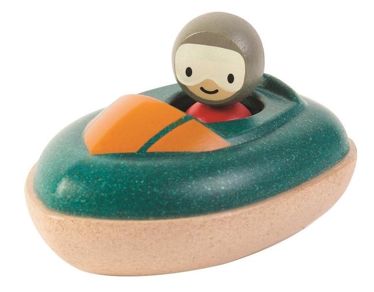 Plan Toys - Mon hors-bord pour le bain