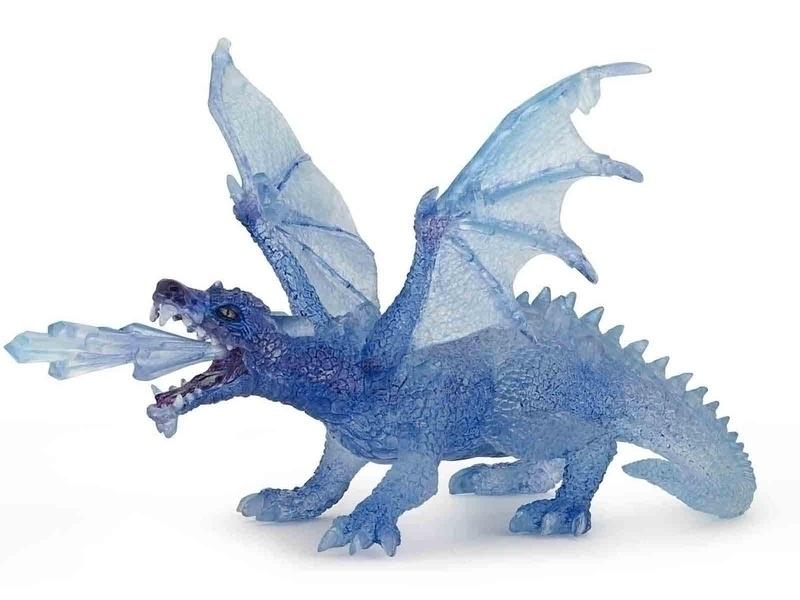 Papo - Dragon de cristal