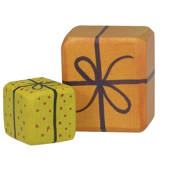 Holtztiger - 2 paquets cadeaux