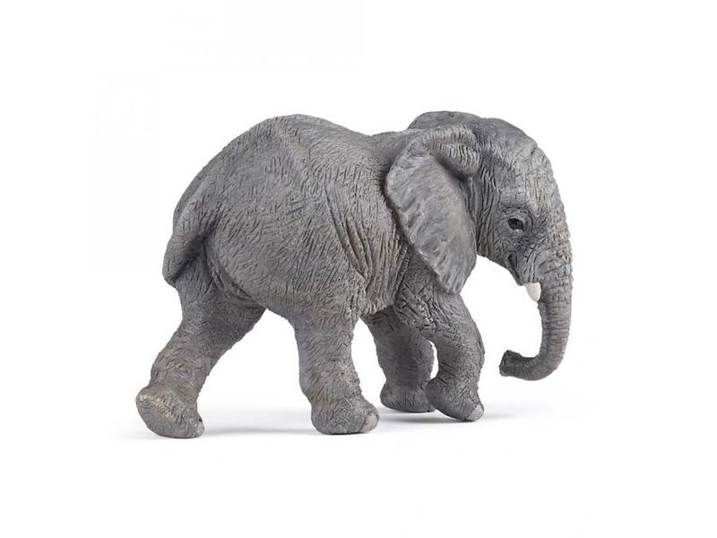 Papo - Jeune éléphant d'Afrique