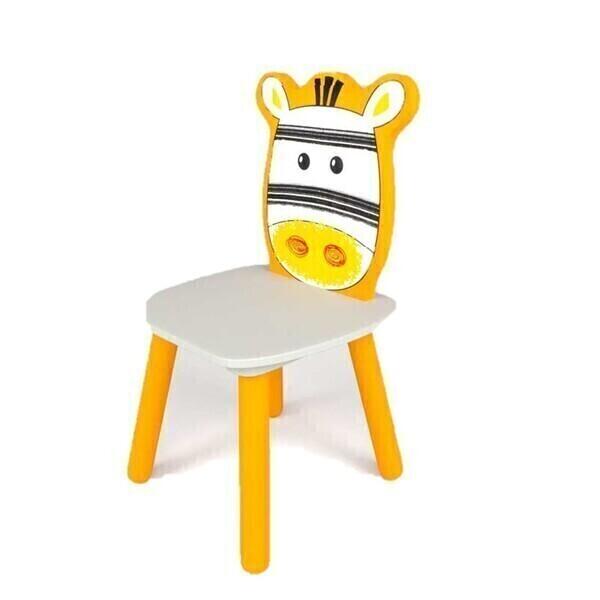 Ulysse - Chaise safari Zèbre