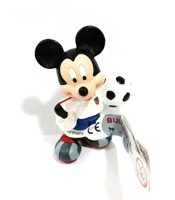 Bullyland - Mickey footballeur anglais