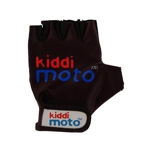 Kiddimoto - Gants Black SMALL