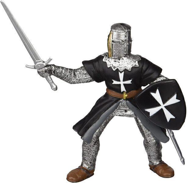 Papo - Chevalier hospitalier à l'épée