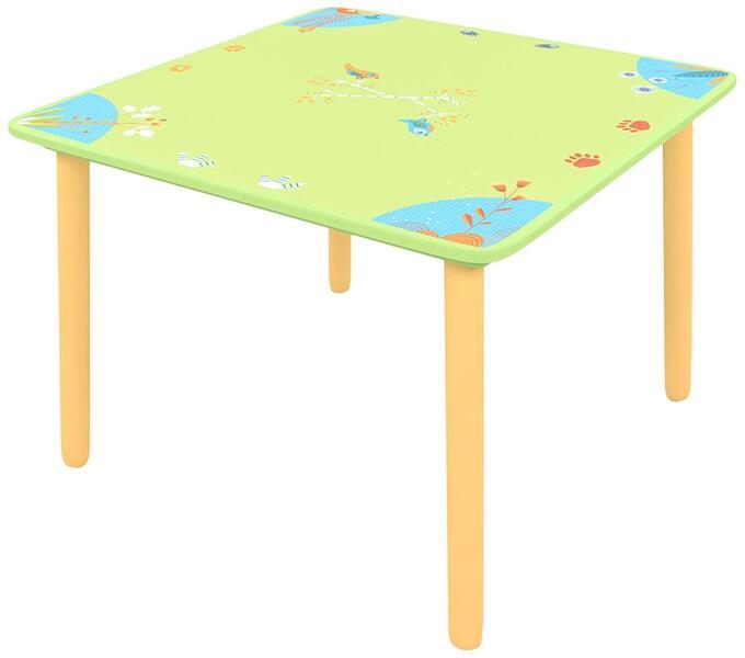 Ulysse - Table forêt