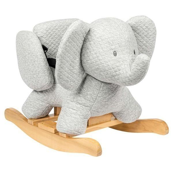 Nattou - Bascule Eléphant TEMBO