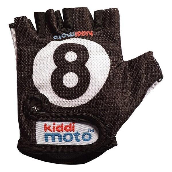 Kiddimoto - Gants 8 ball MEDIUM