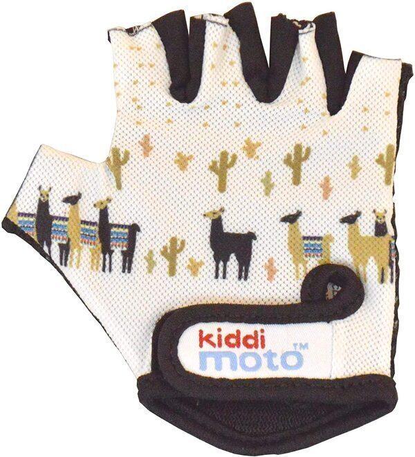 Kiddimoto - Gants Llama SMALL