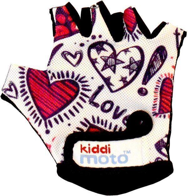 Kiddimoto - Gants Love MEDIUM