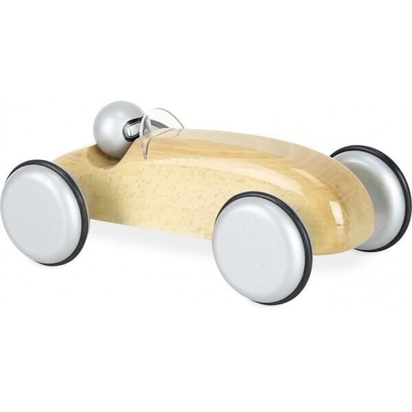 Vilac - Speedster bois naturel 30 cm