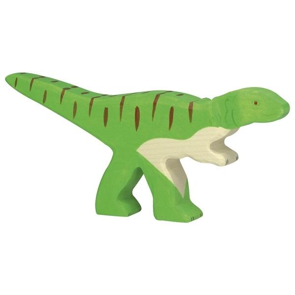 Holtztiger - Allosaurus