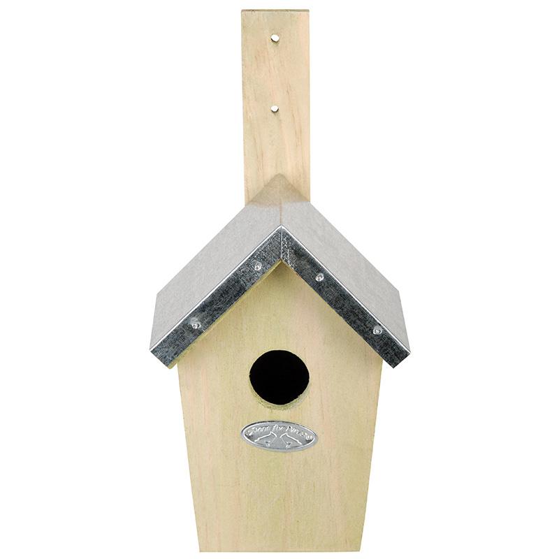 Best for birds - Nichoir roitelet
