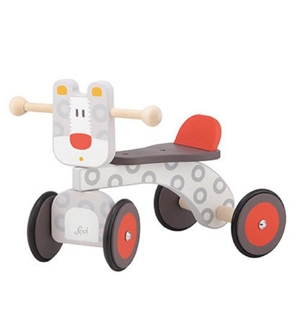 Sevi - Jaguar baby buggy